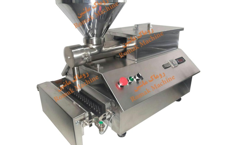 دستگاه کباب زن – تجهیزات آشپزخانه صنعتی