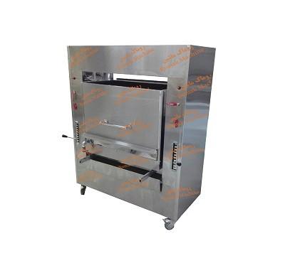 کباب پز  کشویی و ریلی
