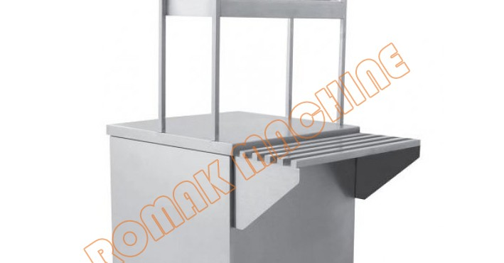 Spoon and fork Counter